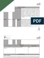 PLANEACION UAC II EXPERIMENTALES