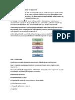 METODOLOGÍA PÁRALE DISEÑO DE REDES WAN unidad 3