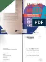 Rodríguez Magda - La mujer molesta. Selección capítulos
