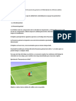 15 ejemplos de ejercicios de frecuencia de gestual en el fútbol (desde los U8 hasta adultos mayores).pdf