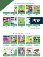 """Temario y Enlaces a cursos y Monográficos """"Siempre actualizados"""" (1).pdf"""
