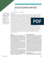 paliatif care pad CHF