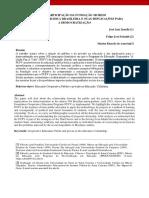 La participación escrita fundamental para la educación brasileña