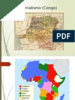 Imperialismo.Congo