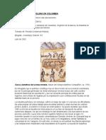 Material Histórico De Los Hidrocarburos Nacionales