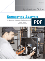 7267180 Combustion Analysis Guide