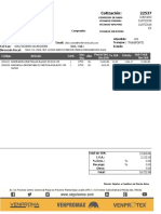 COTIZACION Nº 22537 KONFORT VENEZUELA .pdf