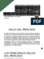 FALLOS DEL MERCADO Y EL PAPEL DEL ESTADO-1