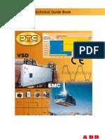 7268670 ABB AC Drives Technical Handbook