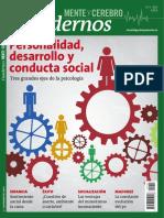 CUADERNOS - Nº 5 - Personalidad, Desarrollo y Conducta Social - PREVIEW