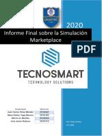 Informe TecnoSmart