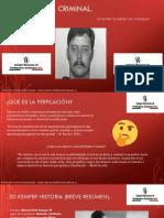 El Perfil Criminal EDMUND KEMPER - BRIAN ESCOBAR BALTAZAR