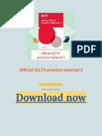Official IELTS  2
