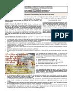 Guía de trabajo N° 3 TERCERO PERIODO- Grado 10