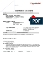 12 MSDS aceite almo 529