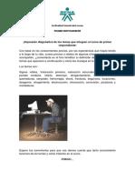 10.- SONDEO PRIMER RESPONDIENTE ANDRES LUENGUAS DESARROLLADA