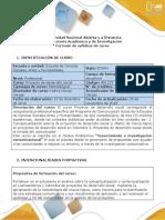 Syllabus del curso proyecto de desarrollo social (1)