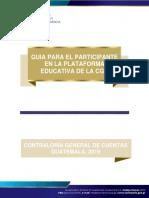 Guia Del Estudiante 2019
