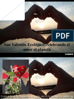 Yammine - San Valentín Ecológico, Celebrando El Amor Al Planeta