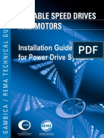 7750262 Variable Speed Drives and MotorsAgambica