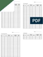 format buku tindakan