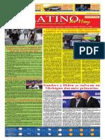 El Latino de Hoy Weekly Newspaper of Oregon | 3-11-2020