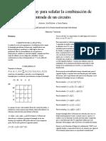 Segunda practica del laboratorio de Sitemas digitales