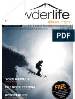 Powderlife Magazine Issue no.28