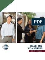 8313 Reaching Consensus