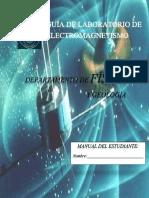 LIBRO GUÍAS DE LABORATORIO ELECTROMAGNETISMO 2020.pdf