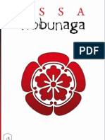 Issa Nobunaga / Nowevolution