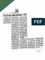 Ngayon, Mar. 12, 2020, Tricycle ban, maka-mayaman - solon.pdf
