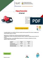 Hipertension arterial p2.pptx