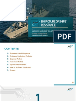 Ship resistance