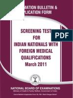 FMG Booklet