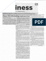 Philippine Star, Mar. 12, 2020, House OKs bill doubling road users tax.pdf