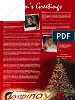 Sulyapinoy Nov 2010 Issue