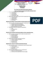 Achievement Test Business Finance 1.docx