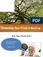 groomingyourproductbacklog-100909070413-phpapp01
