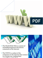 what is WWW