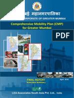 Executive Summary CMP, MUMBAI
