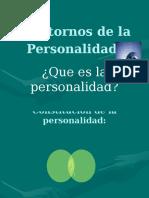 Trastornos de la Personalidad2