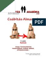 Csabitas Almanach