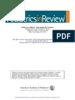 KLASIFIKASI Pediatrics in Review-2007- Major-363-71.pdf