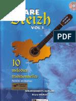 Bretagne 11 pages