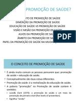 PROMOÇÃO DA SAÚDE 1.pptx