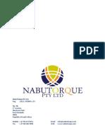 Nabutorque Company Profile - November 2015 (2)