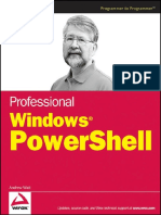 (Wrox professional guides _ Programmer to Programmer) Andrew Watt - Professional Windows PowerShell-Wrox_Wiley Pub (2007).pdf