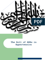 The Roll of ARBs in Hypertension