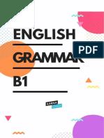 Temario Inglés